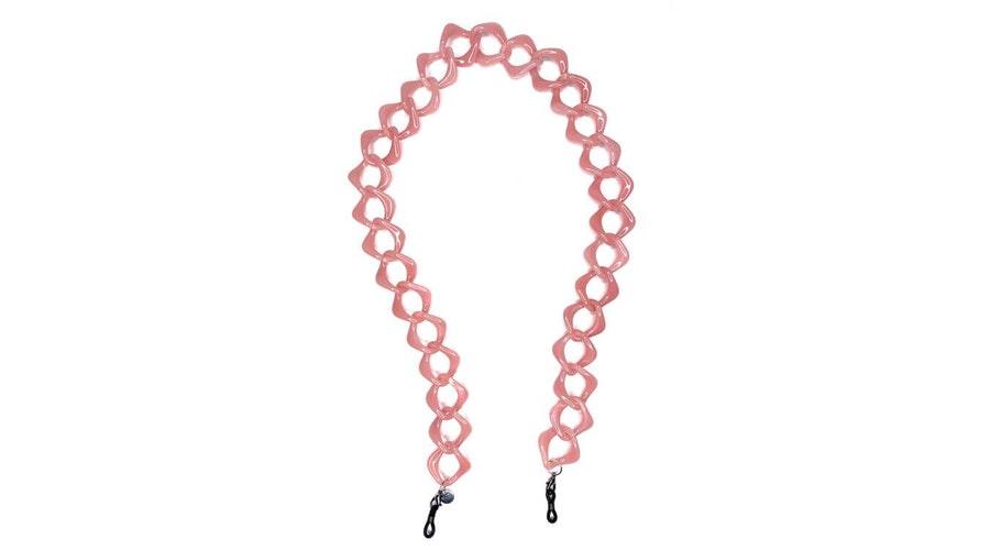 CotiVision Vita Glasses Chain Pink