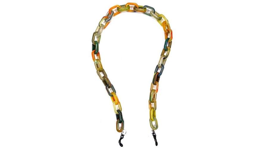CotiVision Anima Glasses Chain Tutti Frutti