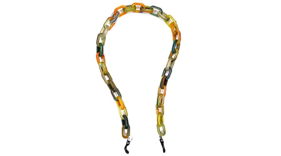CotiVision Anima Glasses Chain Tutti Frutti