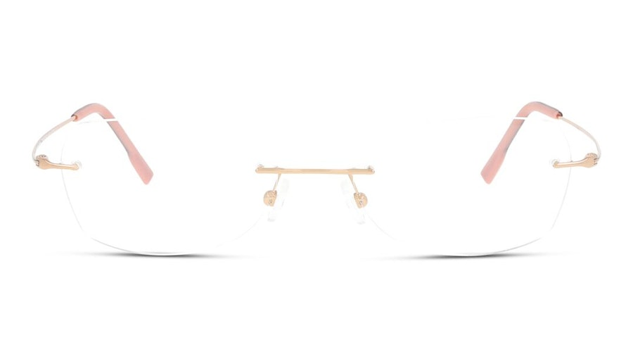Calvin Klein CK 533-2 Women's Glasses Silver