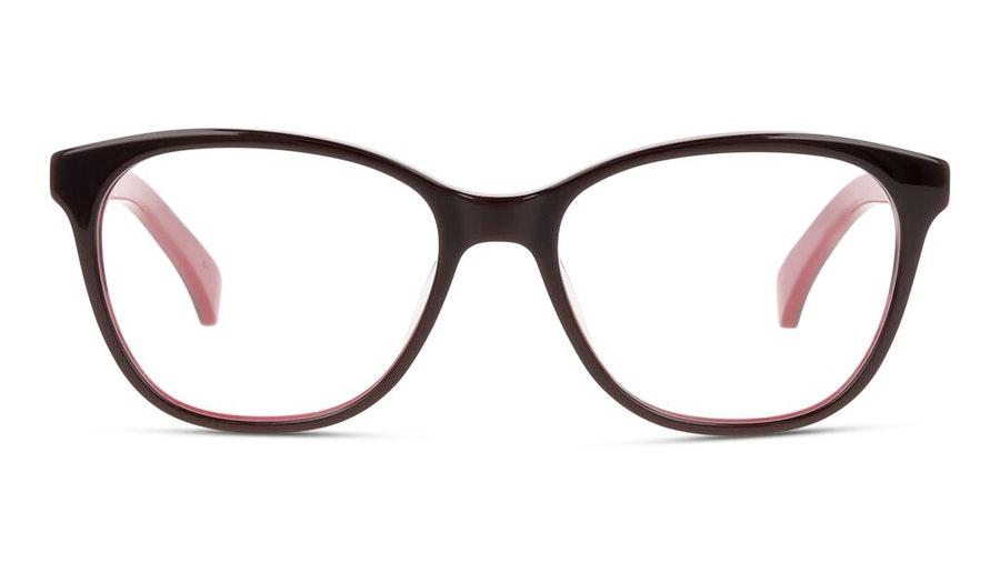 CK Jeans CKJ 990 Women's Glasses Burgundy