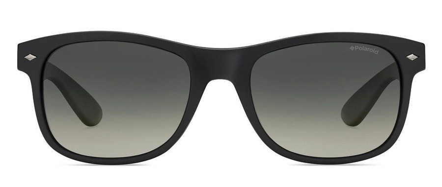 Polaroid PLD 1015/S Unisex Sunglasses Grey / Black
