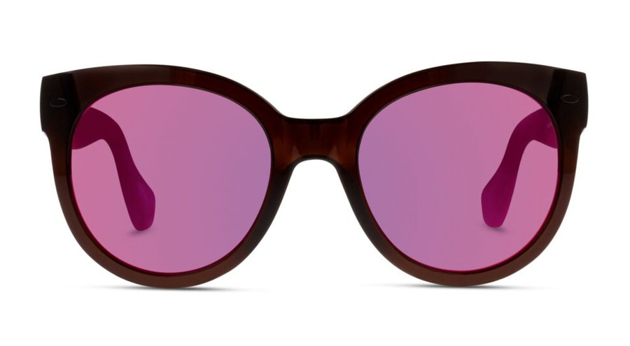 Havaianas Noronha/M Women's Sunglasses Grey/Brown