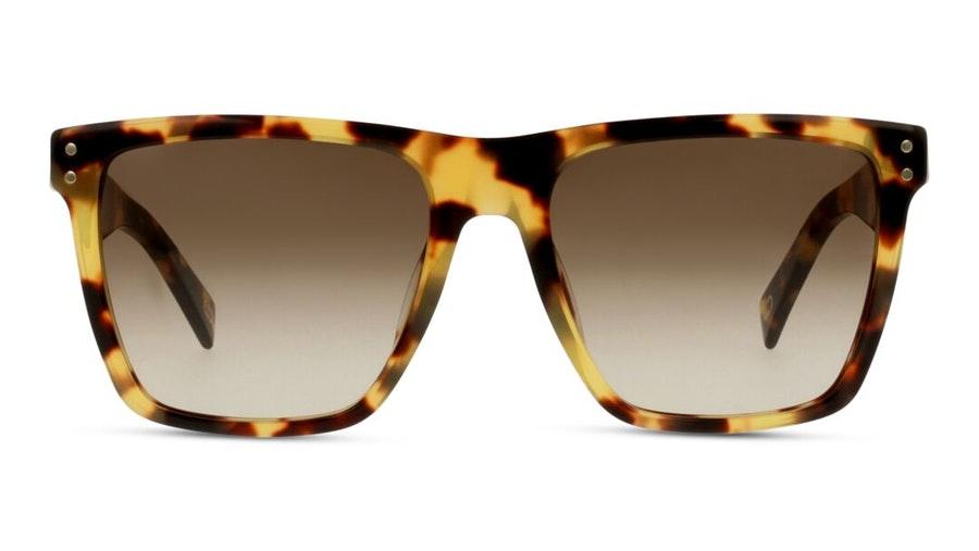 Marc Jacobs MARC 119/S Women's Sunglasses Brown / Tortoise Shell