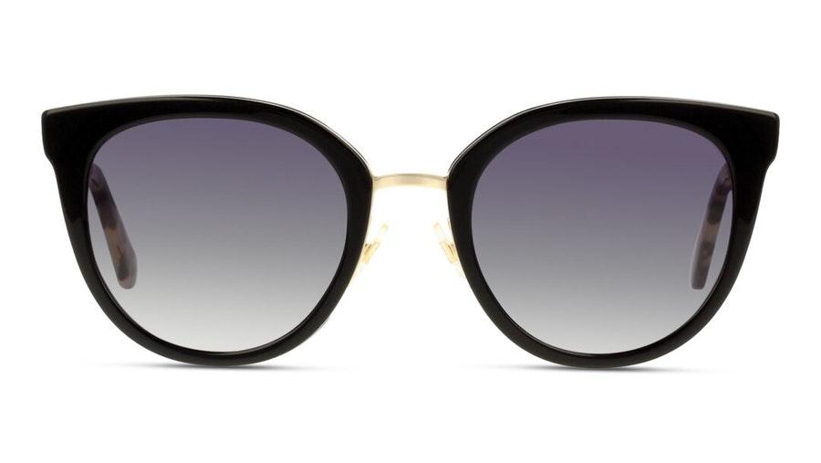 Kate Spade Jazzlyn Sunglasses Grey / Black