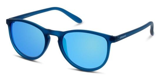 PLD 8016/N Children's Sunglasses Blue / Blue