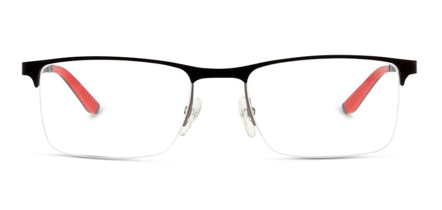 Carrera CA 8810 Men's Glasses Black