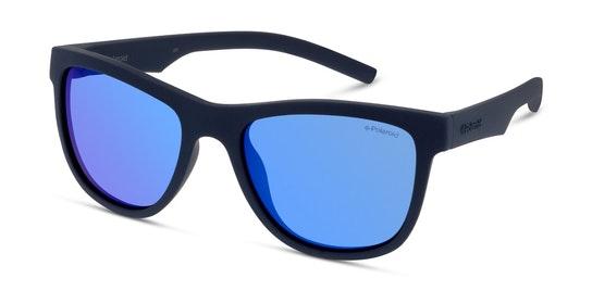 PLD 8018/S Children's Sunglasses Blue / Blue