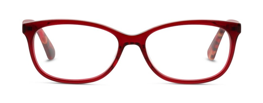 Kate Spade Kaileigh Women's Glasses Red