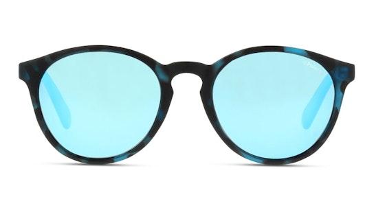 PLD 8024/S Children's Sunglasses Brown / Havana