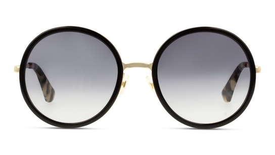 Lamonica Women's Sunglasses Grey / Black