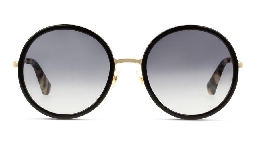 Kate Spade Lamonica Women's Sunglasses Grey / Black