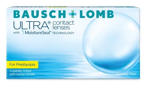 Bausch & Lomb ULTRA (Multifocal)