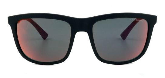 AX 4093S Men's Sunglasses Yellow / Black