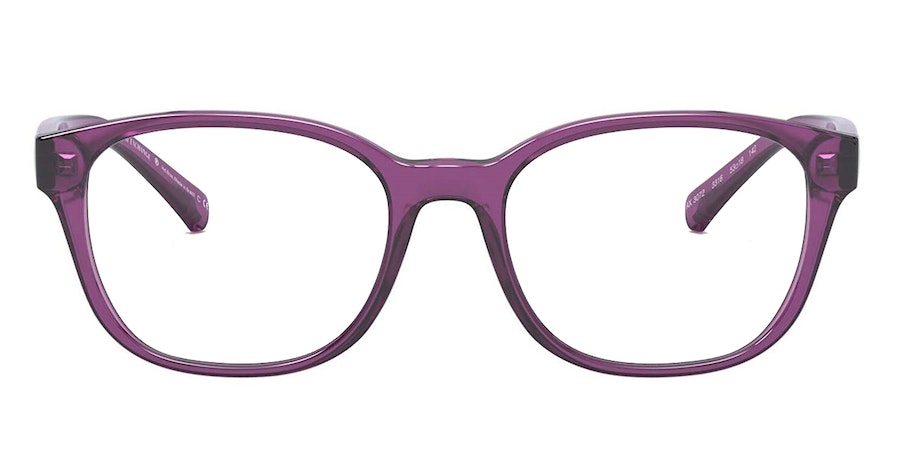 Armani Exchange AX 3072 Women's Glasses Burgundy