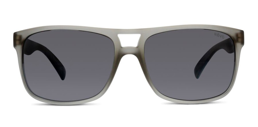 Revo Holsby - Polarised RE 1019 Men's Sunglasses Grey/Silver