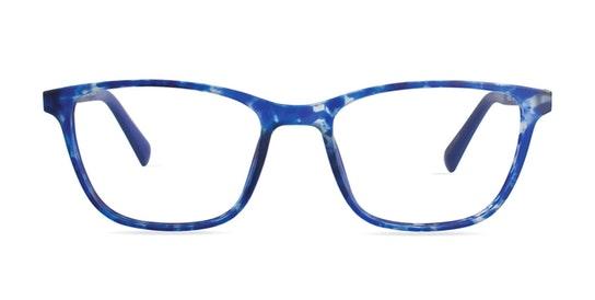 Yenisei 689 Women's Glasses Transparent / Blue
