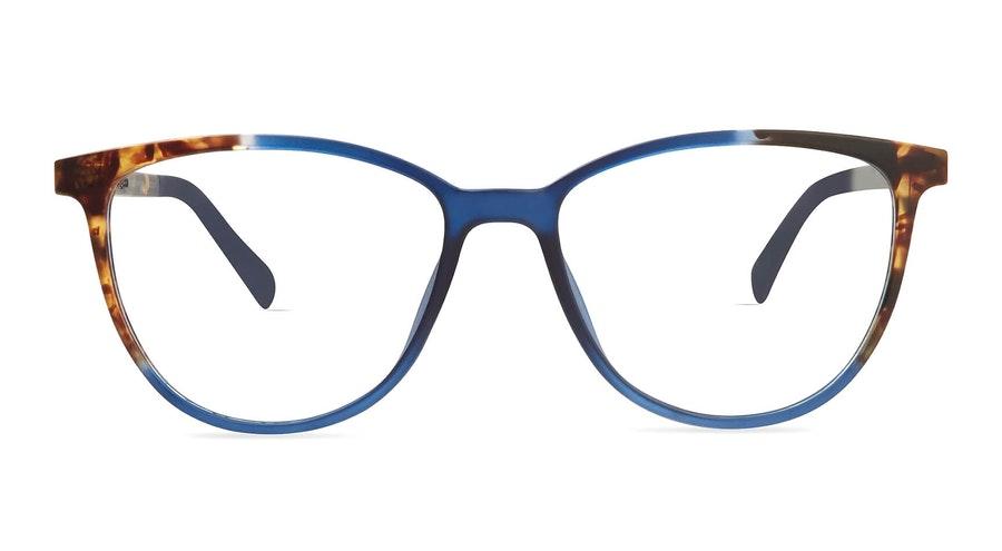 Eco Marne 689 Women's Glasses Blue