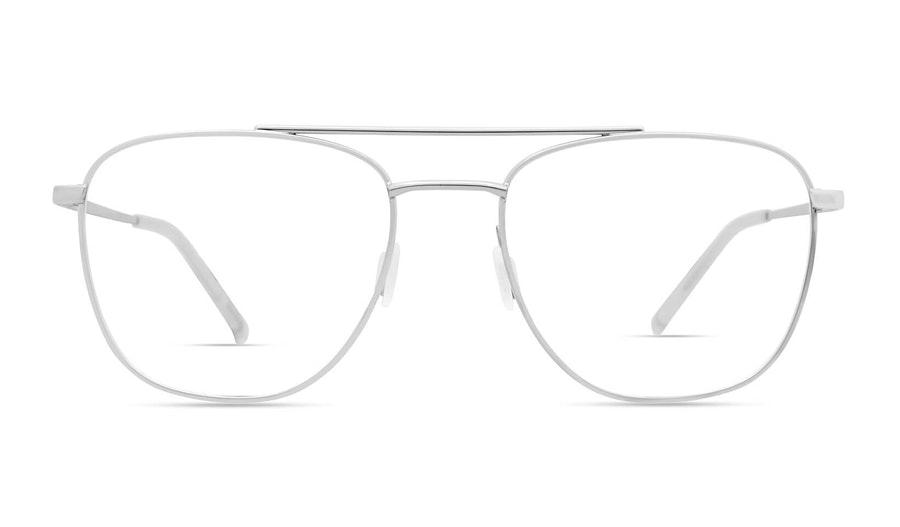 Eco Edinburgh 689 Men's Glasses Silver