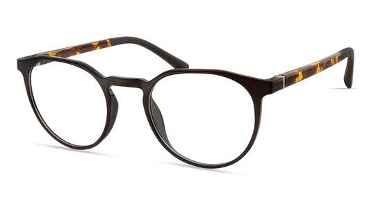 Didessa 689 Women's Glasses Transparent / Black