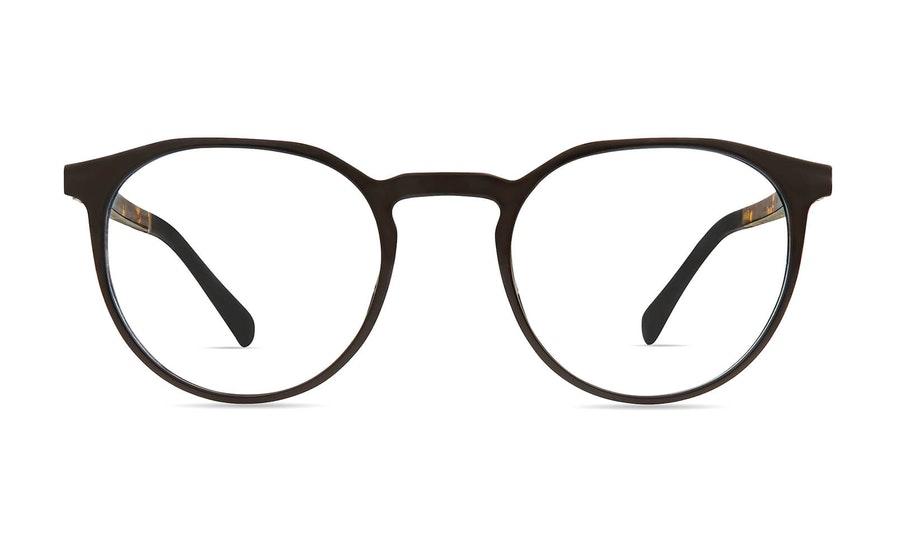 Eco Didessa 689 Women's Glasses Black