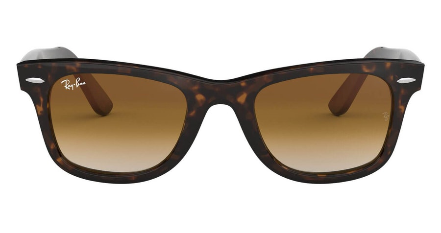 Ray-Ban Orginal Wayfarer RB 2140 Men's Sunglasses Brown/Tortoise Shell