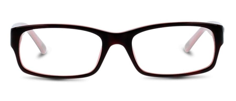 Ralph by Ralph Lauren RA 7018 Women's Glasses Brown