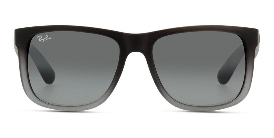 Ray-Ban Justin RB 4165 Men's Sunglasses Silver / Grey