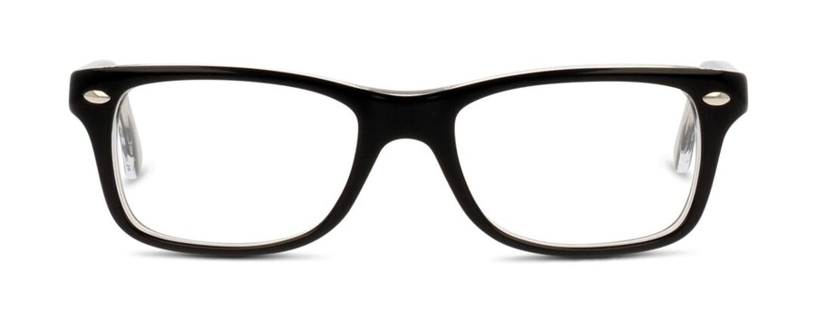 Ray-Ban Juniors RY 1531 (3529) Children's Glasses Black