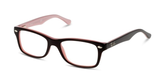 RY 1531 Children's Glasses Transparent / Brown