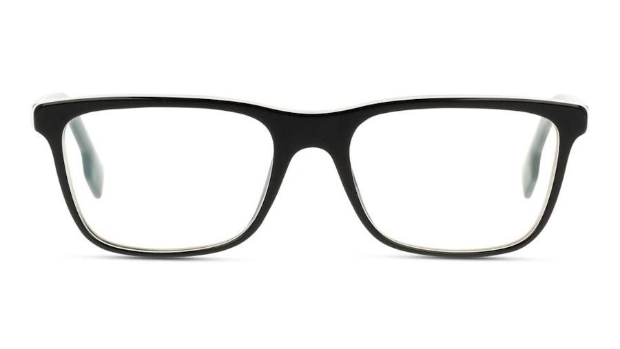 Burberry BE 2292 Men's Glasses Black