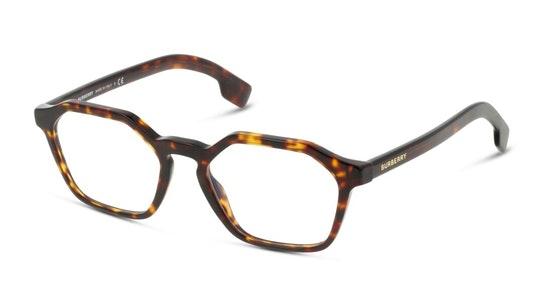 BE 2294 Men's Glasses Transparent / Tortoise Shell