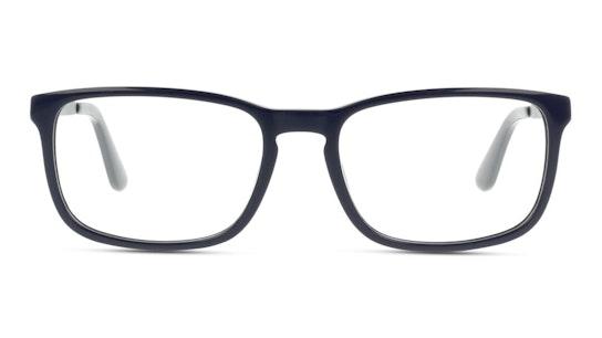 PH 2202 Men's Glasses Transparent / Blue