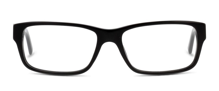 Prada PR 16MV Men's Glasses Carbon