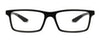 Ray-Ban RX 8901 Men's Glasses Black