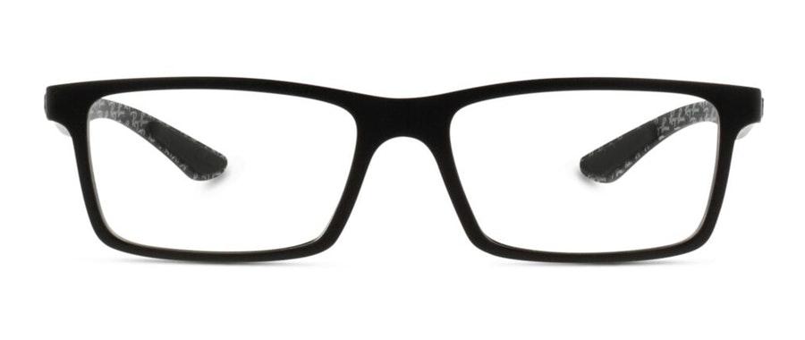 Ray-Ban RX 8901 Men's Glasses Black