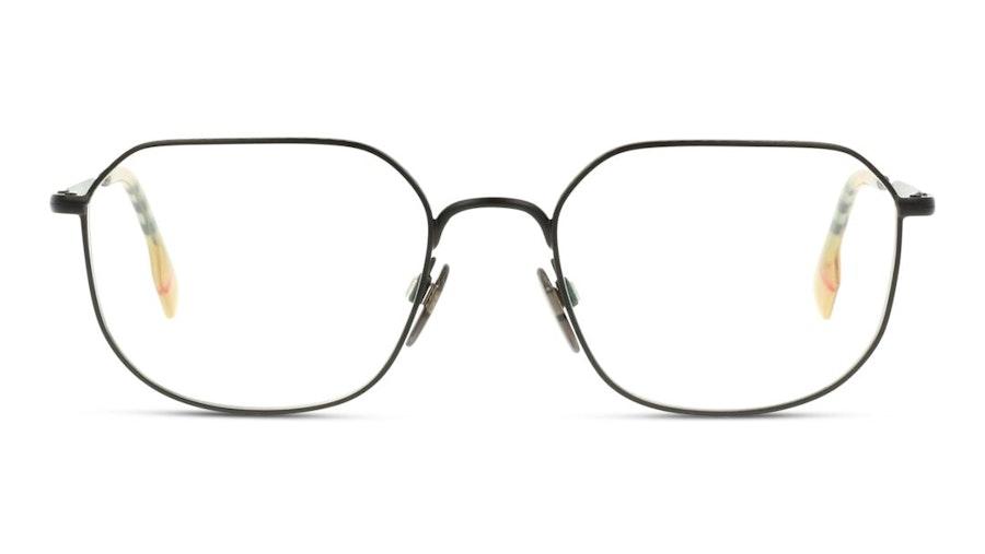 Burberry BE 1335 Men's Glasses Black