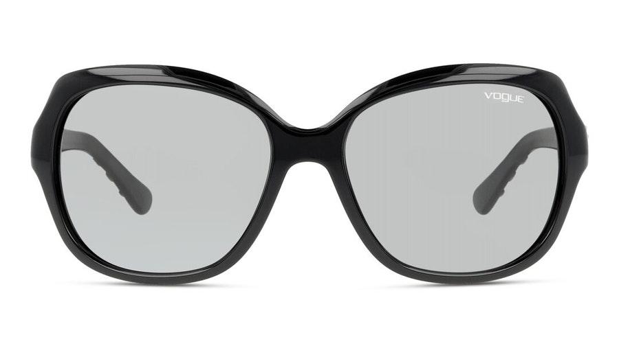 Vogue VO 2871S (W44/11) Sunglasses Grey / Black
