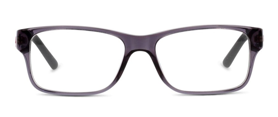 Polo Ralph Lauren PH 2117 Men's Glasses Black