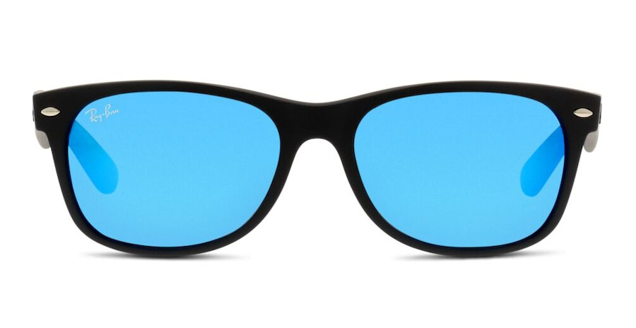 Ray-Ban New Wayfarer RB 2132 Men's Sunglasses Blue/Black