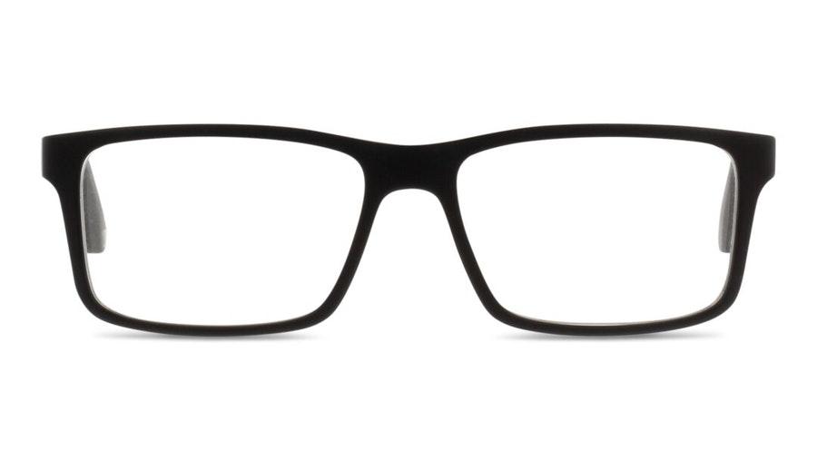 Emporio Armani EA 3038 Men's Glasses Black