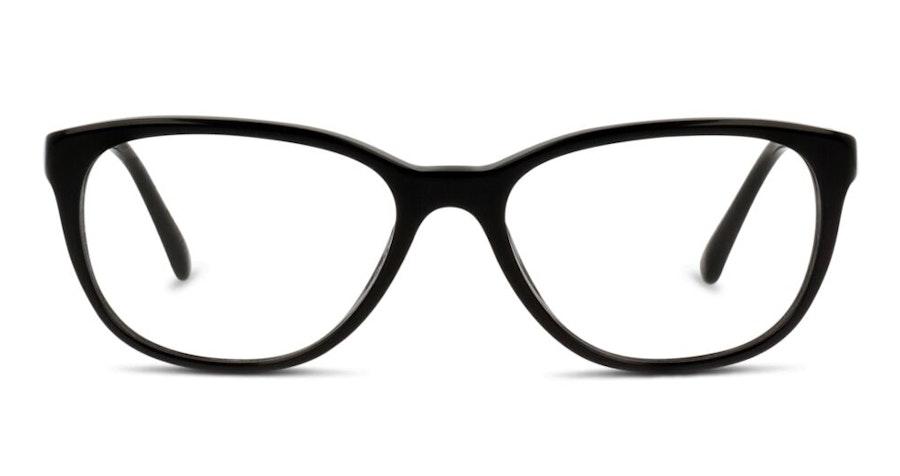 Burberry BE 2172 Women's Glasses Black