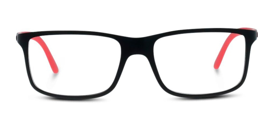 Polo Ralph Lauren PH 2126 Men's Glasses Black