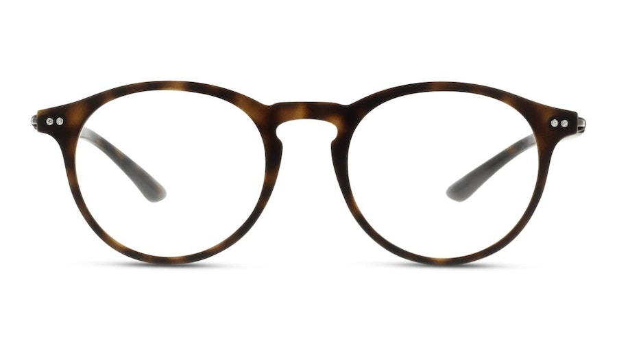 Giorgio Armani AR 7040 Men's Glasses Tortoise Shell