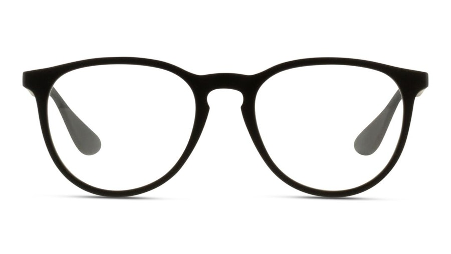 Ray-Ban Erika RX 7046 Unisex Glasses Black