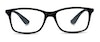Ray-Ban RX 7047 Men's Glasses Black