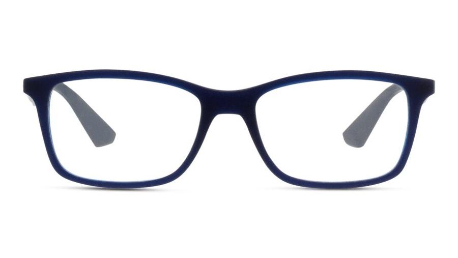 Ray-Ban RX 7047 Men's Glasses Blue