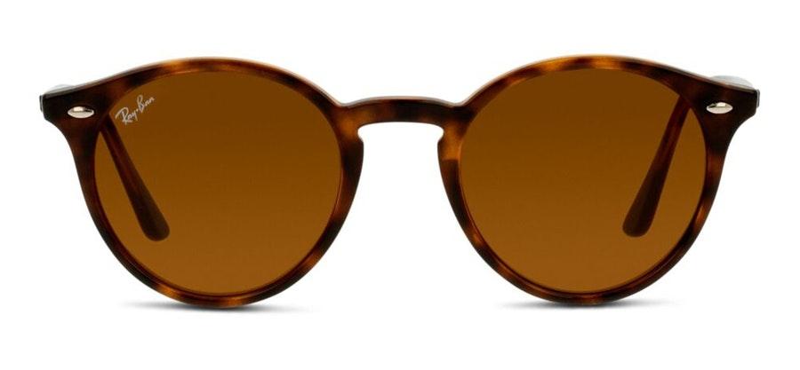 Ray-Ban RB 2180 Men's Sunglasses Brown / Tortoise Shell