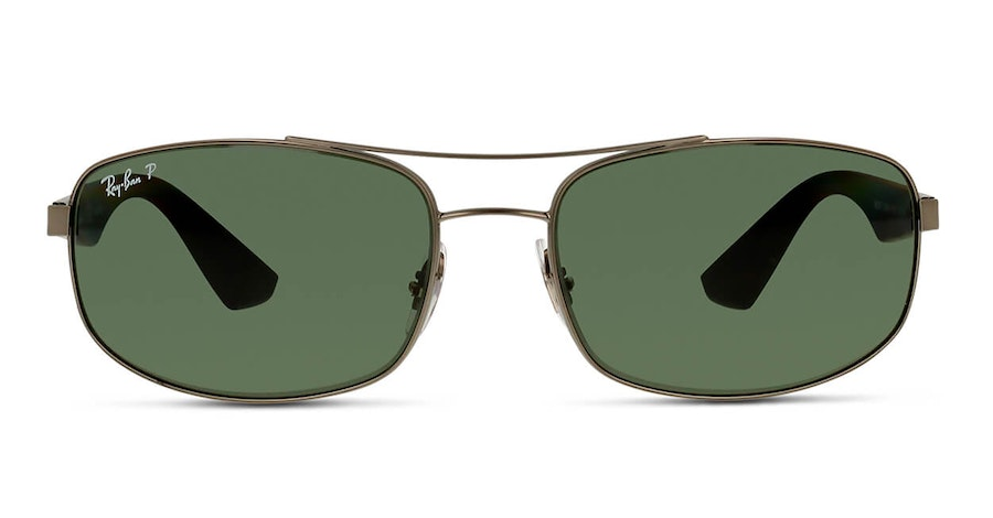 Ray-Ban RB 3527 Men's Sunglasses Grey/Silver