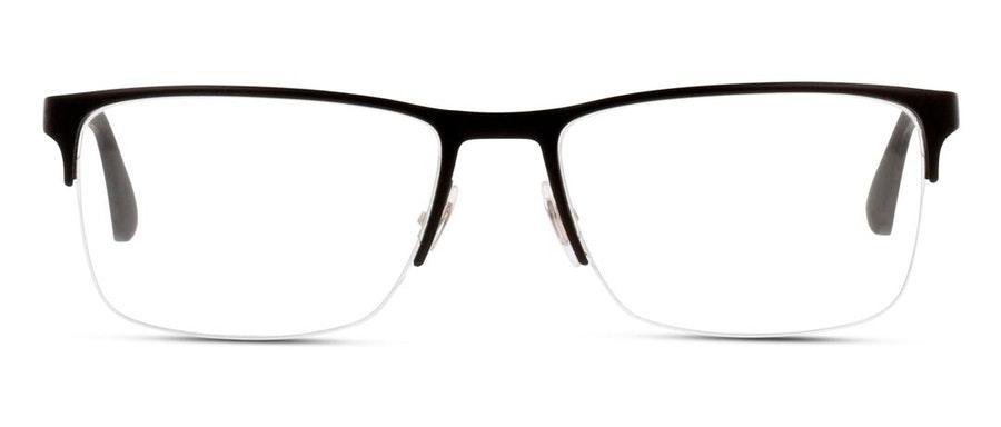 Ray-Ban RX 6335 Men's Glasses Black
